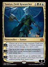 *Magic MtG: TAMIYO, FIELD RESEARCHER (Mythic) - ELDRITCH MOON *TOP*