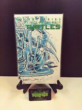 Teenage Mutant Ninja Turtles #1 Micro Series Variant NM IDW Comics TMNT