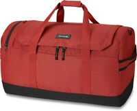 Dakine 70L EQ Duffle Sports Gym Travel Bag Tandoori Spice New 2020