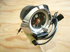 "NOS Kaiser Jeep Wagoneer Glove Box door Electric ""Clock"" Gr 35-65 932756-KIT"
