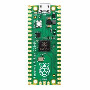 Raspberry Pi Pico (2021) Microcontroller Development Board