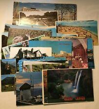 More details for lot of 85+ vintage postcards