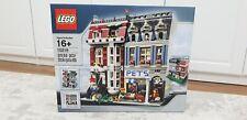 Lego Modular – 10218 Pet Shop– BNIB Sealed - Retired Set – Creator Expert