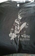 Eric Clapton- Concert T-Shirt Xl 2006-7 Tour