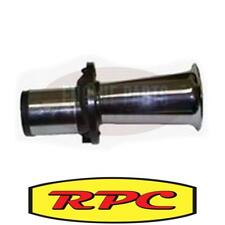 "RPC Chrome Aluminium Horn with Classic ""OOGA"" Sound RPCR1010"