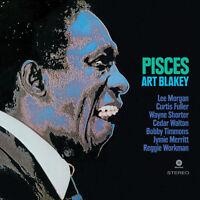 Art Blakey - Pisces [New Vinyl] Spain - Import