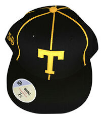 Stall & Dean Mens Danbury Trojans or Georgia Tech Fitted Hat Pick Size