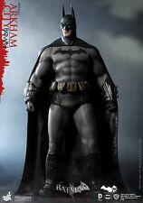 HOT TOYS Batman: Arkham City Batman 1/6 Figure IN STOCK