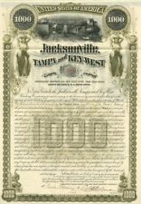 Jacksonville, Tampa and Key-West Railway Company