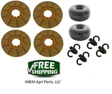 Brake Disc Repair Kit IH Farmall H, Super H, Super HV, Super W4, 300 350 Tractor