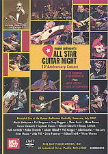 USED (GD) Muriel Anderson: All Star Night 10th Anniversary Concert (2004) (DVD)