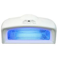 Thermal Spa 49135 Professional 45w UV Light  Gel Polish Nail Dryer - New