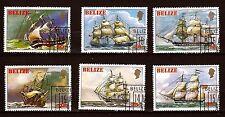 PR 215 EQUATEUR serie 9 timbres oblit. Satelittes,cosmonautes,communications