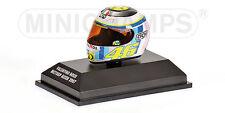 AGV Helmet V.Rossi MotoGP Assen 2007 397070066 1/8 Minichamps