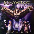Kamelot Epica CD - 2003 Album Progressiv...