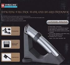 DINGLING ELECTRIC HAIR AND BEARD TRIMMER