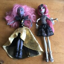 Monster High Dolls Mousades King Mouse Rochelle Goyle First Wave