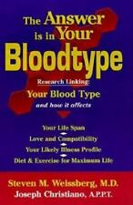 The Answer Is in Your Bloodtype: Research Linking Your Blood Type and How It Aff
