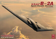 Modelcollect UA72201 1/72 USAF B-2A Spirit Stealth strategic Bomber