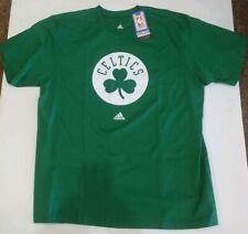 Boston Celtics Adidas Mens T-Shirt NWT Medium