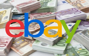 Guida Manuale Ebook Ebay - GUADAGNARE 50 100 EURO L'ORA CON EBAY
