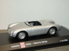 Porsche 550 Spyder - Minichamps 1:43 in Box *34697