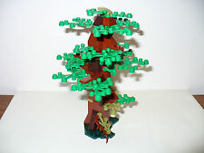 NEW LEGO Castle kingdom hobbit medieval Village green branch tree brown forest