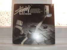 Steppin into the 80s CBS Vinyl Record Netherlands New Wave Nina Hagen.