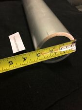 """3.00"""" x .25"""" wall round ALUMINUM TUBE  ROD/BAR  6061 sold by the inch   Stock"""