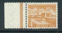 Berlin Mi-Nr. 112 Bogenrand ** postfrisch mit Originalgummierung