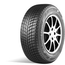 Winterreifen Neureifen Bridgestone 205/55 R16 91T LM001 Evo Pkw M+S Auto Reifen