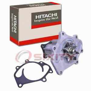 Hitachi WUP0006 Engine Water Pump for 21010-7S000 Coolant Antifreeze Belts ws