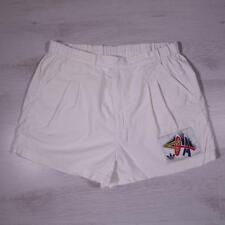 "ADIDAS 30"" 80s Casuals Vintage Tennis Sprinter Running Ibiza Shorts #D4210"