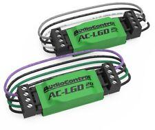 New listing AudioControl Ac-Lgd 20 50W 20 Ohms Load Generating Device Signal Stabilizer New