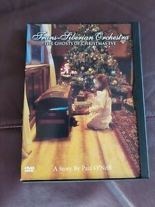 Trans-Siberian Orchestra: The Ghost of Christmas Eve (DVD, 2001)
