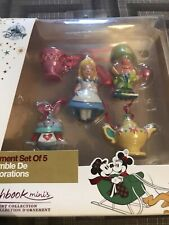 Disney Sketchbook Minis Alice In Wonderland