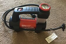 BonAire 120 Volt Tire and Multipurpose Inflator with Handle and Cord