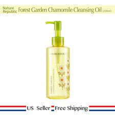 Nature Republi 00004000 c Forest Garden Chamomile Cleansing Oil 200ml + Free Sample [ Us ]