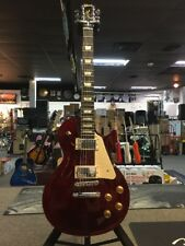 Gibson Les Paul Studio T 2017 Wine Red