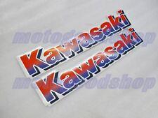 Tank Sticker Decal for Kawasaki Ninja 250R ZX6 ZX11 Z7 Z1000 Z750 ZX636 #mo