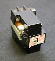 EAW DDR Leistungsschütz ID 1 AC-3 25A 660VAC TGL 28973 - gebraucht