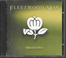 CD COMPIL 17 TITRES--FLEETWOOD MAC--GREATEST HITS