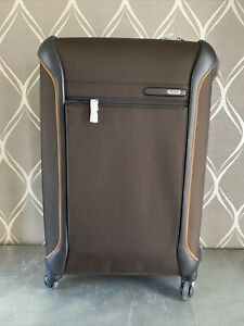 New Tumi Lightweight Medium Trip Packing Case (MSRP $795) Luggage in Brown