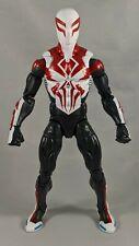 Loose Hasbro Marvel Legends Spider-Man 2099 Figure