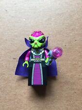 Lego Mini Figure Series 8 Alien King