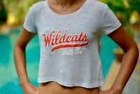 Abercrombie And Fitch  WILD CATS Tee Brand New size S RRP£20