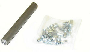 1951-1972 Chevrolet Chevy GMC Pickup Suburban Vent Window Assembly Rivet Kit