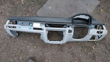 BMW E90 E91 E92 3 SERIES DASHBOARD WITH AIRBAG, GREY AND BLACK NON I DRIVE DASH