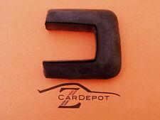 Datsun 1970-73 240Z Rear Bumper End Rubber Left Drivers New OEM 496