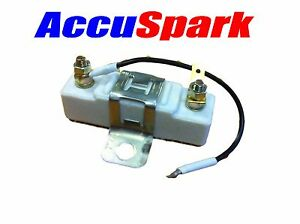 AccuSpark  Ballast Resistor  for use with a 1.5 Ohms Ballast coil
